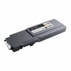 Dell 331-8424 (NC5W6) Std. Yield Cyan OEM Toner Cartridge