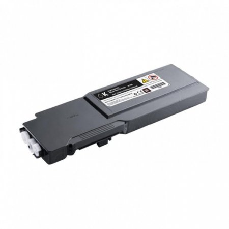 Dell 331-8425 (86W6H) High-Yield Black OEM Toner Cartridge