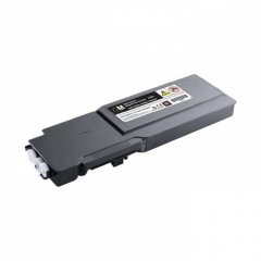 Dell 331-8427 (H5XJP) High-Yield Magenta OEM Toner Cartridge