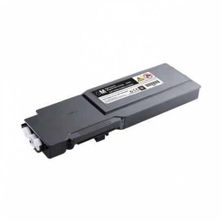 Dell 331-8427 (H5XJP) High-Yield Magenta OEM Toner Cartridge
