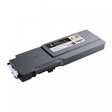 Dell 331-8428 (9FY32) High-Yield Cyan OEM Toner Cartridge
