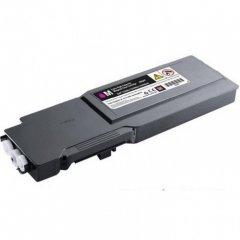 Dell 331-8431 (XKGFP) EHY Magenta OEM Laser Toner Cartridge