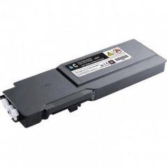 Dell 331-8432 (1M4KP) EHY Cyan OEM Laser Toner Cartridge