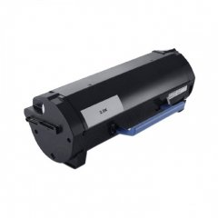 Dell 331-9803 (7MC5J) Black OEM Laser Toner Cartridge