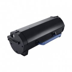 Dell 331-9805 (C3NTP) HY Black OEM Laser Toner Cartridge