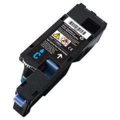 Dell 332-0400 (5R6J0) Cyan OEM Laser Toner Cartridge