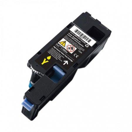 Dell 332-0402 (XY7N4) Yellow OEM Laser Toner Cartridge