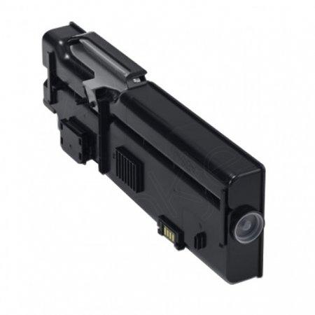 Genuine Dell 593-BBBM Black Laser Print Cartridge