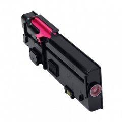 Genuine Dell 593-BBBP  Magenta Laser Print Cartridge