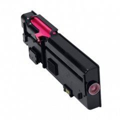 Dell 593-BBBS (VXCWK) High Yield Magenta OEM Toner Cartridge