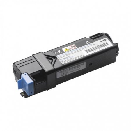 Dell KU052 (310-9058) HY Black OEM Toner Cartridge for 1320c