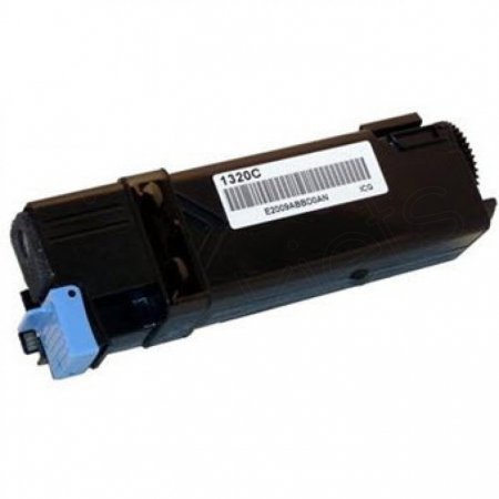 Dell KU053 (310-9060) HY Cyan OEM Toner Cartridge for 1320c