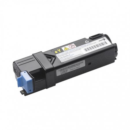 Dell KU054 (310-9062) HY Yellow OEM Toner Cartridge for 1320c