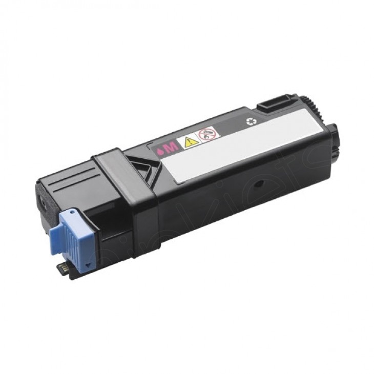 Dell KU055 (310-9064) HY Magenta OEM Toner Cartridge for 1320c