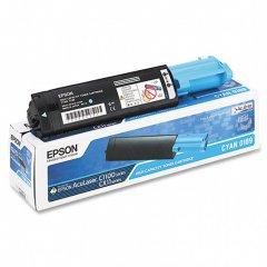 Epson 0189 Cyan Toner Cartridge S050189, Epson Original OEM