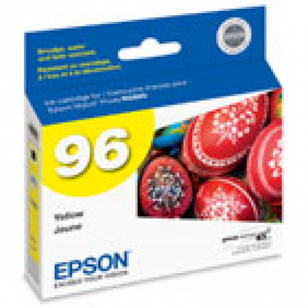 Epson T096420 Ink Cartridge, Yellow, OEM