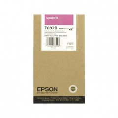 Epson OEM T602B00 Magenta Ink Cartridge