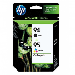 HP Original 94/95 Combo Pack