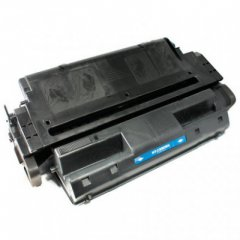 Hewlett Packard C3909X (09X) Black Toner Cartridge