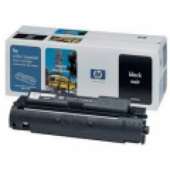 Hewlett Packard C4191A (640A) Black Toner Cartridge
