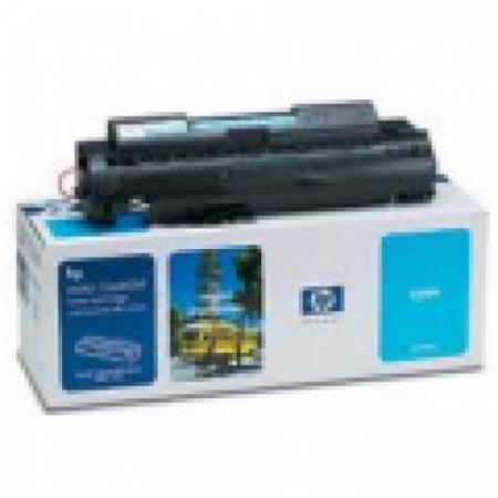Hewlett Packard C4192A (640A) Cyan Toner Cartridge