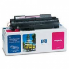 Hewlett Packard C4193A (640A) Magenta Toner Cartridge