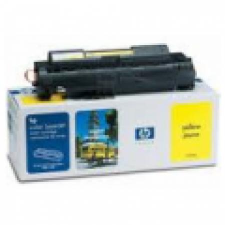 Hewlett Packard C4194A (640A) Yellow Toner Cartridge