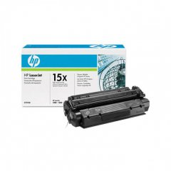 Hewlett Packard C7115X (15X) Black Toner Cartridge