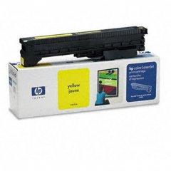 Hewlett Packard C8552A (822A) Yellow Toner Cartridge
