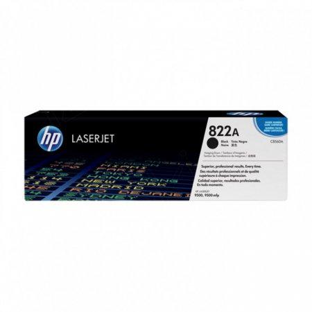Hewlett Packard C8560A (822A) Black Drum Cartridge