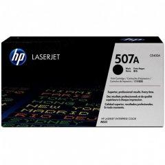 Hewlett Packard CE400A (507A) Black Toner Cartridge