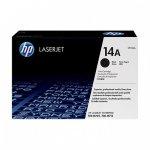 Hewlett Packard CF214A (14A) Black Toner Cartridge