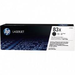HP Original 83X High Yield Black Laser