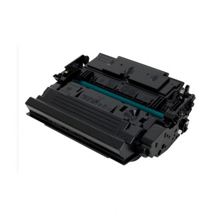 HP Original 87X High Yield HY Black Laser