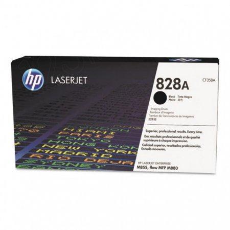 Hewlett Packard CF358A (828A) Black Drum Cartridge