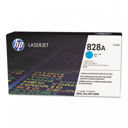 Hewlett Packard CF359A (828A) Cyan Drum Cartridge