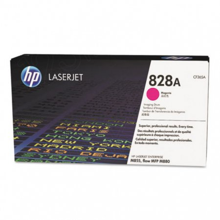 Hewlett Packard CF365A (828A) Magenta Drum Cartridge
