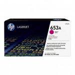 OEM CF323A (HP 653A) Toners, Magenta
