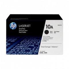 Hewlett Packard Q2610D (10A) Black Toner Cartridge