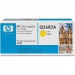 Hewlett Packard Q2682A (311A) Yellow Toner Cartridge