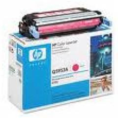 Hewlett Packard Q5953A (643A) Magenta Toner Cartridge