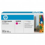 Hewlett Packard Q6003A (124A) Magenta Toner Cartridge
