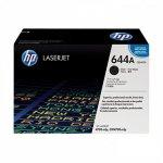 Hewlett Packard Q6460A (644A) Black Toner Cartridge
