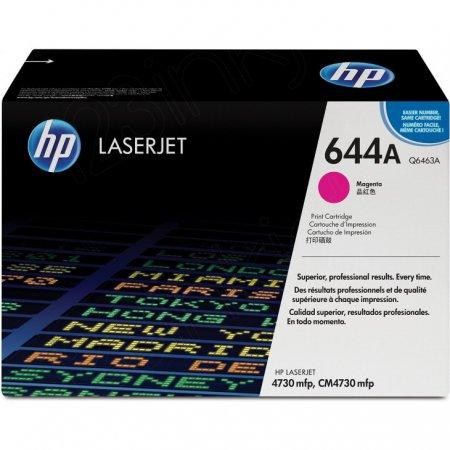 Hewlett Packard Q6463A (644A) Magenta Toner Cartridge