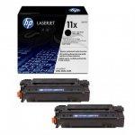Hewlett Packard Q6511XD (11X) Black Toner Cartridge