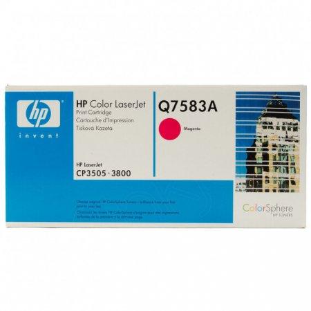 Hewlett Packard Q7583A (503A) Magenta Toner Cartridge
