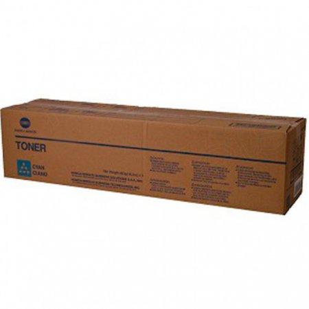 Konica-Minolta Original 960-893 High Yield Cyan Toner