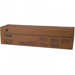 Konica-Minolta Original 960-891 High Yield Yellow Toner