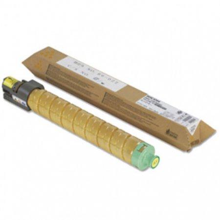 Ricoh Original 841501 High Yield Yellow Toner