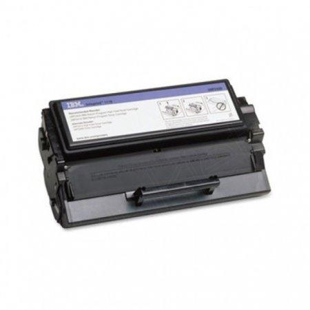 IBM 28P2009 Standard-Yield Black OEM Toner Cartridge